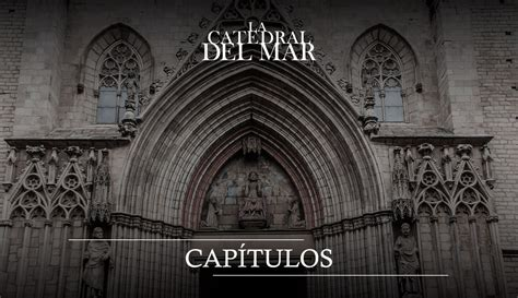 ANTENA 3 TV | SERIES | La Catedral del Mar | Capítulos