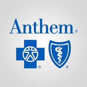 Anthem Blue Cross Blue Shield - doctor medical ...