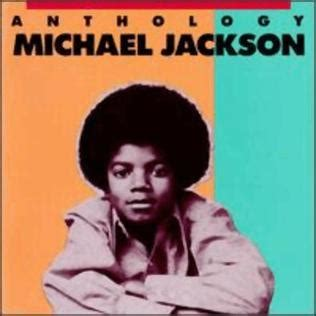 Anthology (Michael Jackson album) - Wikipedia