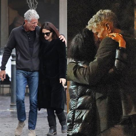 Anthony Bourdain: All You Need to Know; Wife, Daughter ...