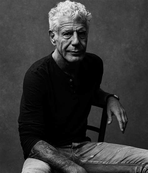 Anthony Bourdain and the 'Silent Epidemic of Male Suicide'