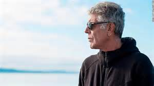 Anthony Bourdain Commits Suicide, Days After Kate Spade