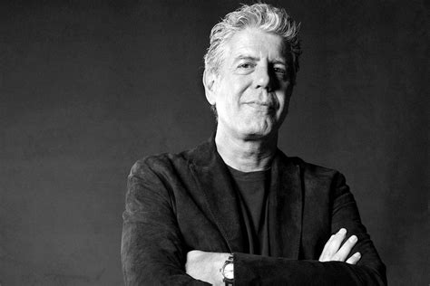 Anthony Bourdain Dead from Suicide at Age 61 | Vanity Fair