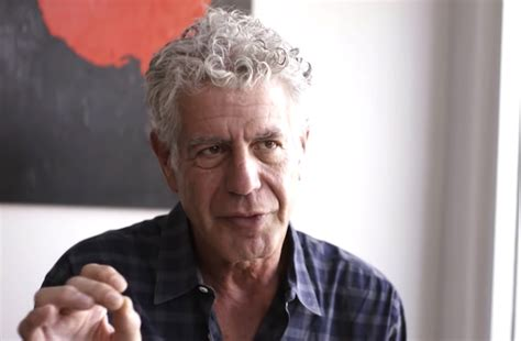 Anthony Bourdain Dead in Suicide at 61   Towleroad