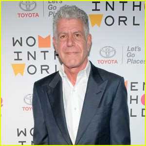 Anthony Bourdain Dead – Famed Chef Dies by Suicide at 61 ...