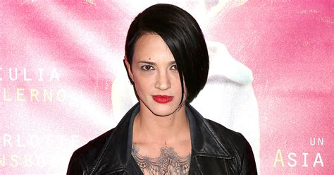 Anthony Bourdain s Girlfriend Asia Argento: 5 Things to Know