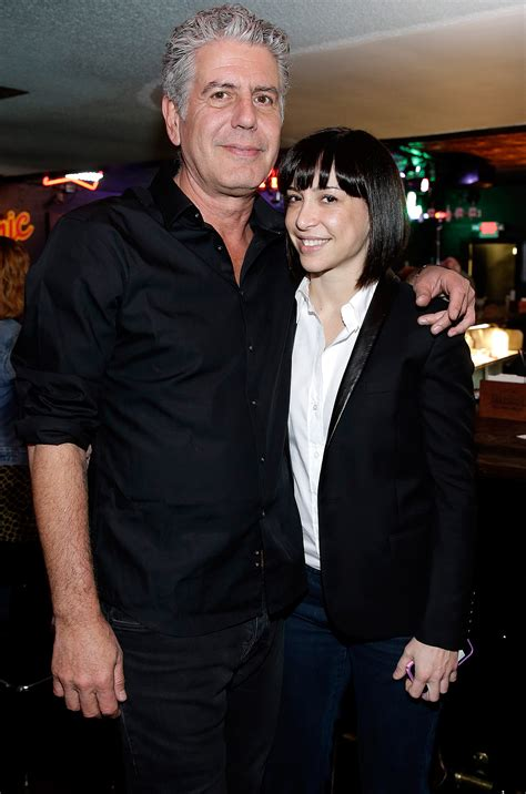 Anthony Bourdain s Will, Leaves Estate to Daughter ...