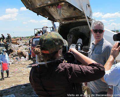 Anthony Bourdain Sin Reservas en Nicaragua  video