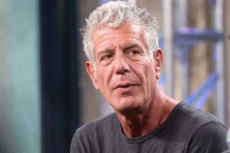 Anthony Bourdain spoke on death, Asia Argento love before ...