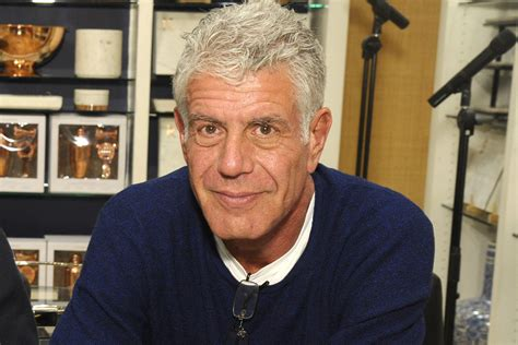Anthony Bourdain suicide death leaves stars  shattered