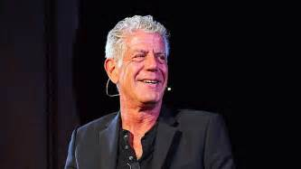 Anthony Bourdain Suicide: Famed TV Host Found Dead In France