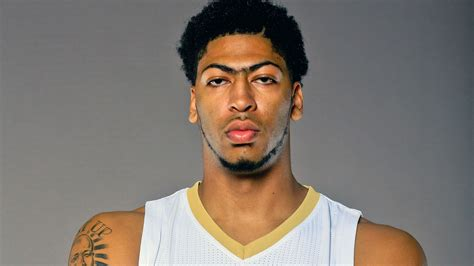 Anthony Davis is already a member of the NBA elite, all ...