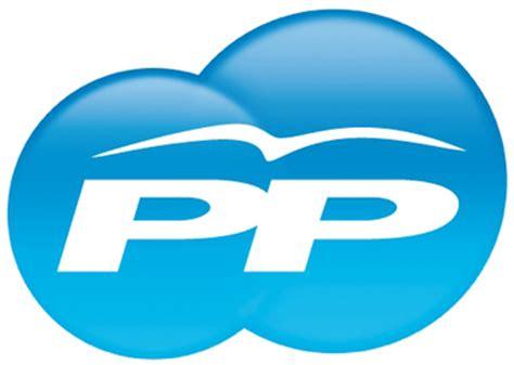 ANTI PP: El logo del partido popular, un rompecabezas