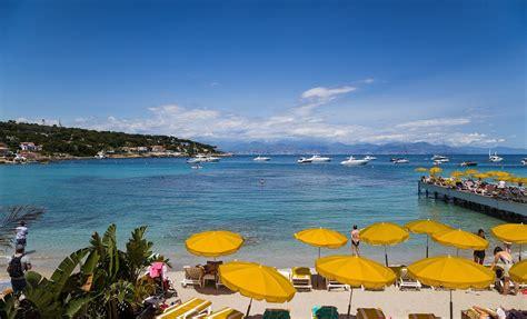 Antibes, eine wunderbare Stadt um Französisch zu lernen