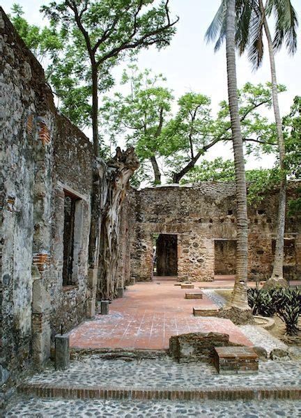 Antigua and Hernan Cortes Veracruz Mexico | Mi México ...