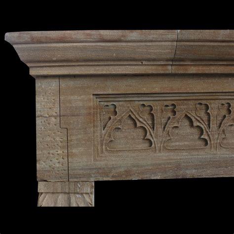 Antigua chimenea de mármol blanco acabado FRP552 – Antigua ...