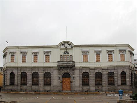 Antiguo Banco de Occidente - Toniweb