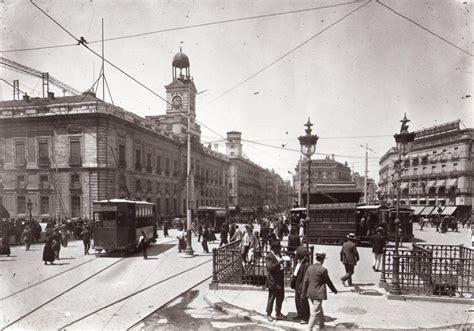 Antiguos cafés de Madrid y otras cosas de la Villa.: 04/01 ...