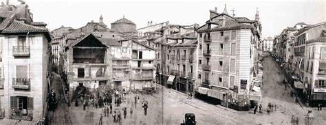 Antiguos cafés de Madrid y otras cosas de la Villa.: EL ...