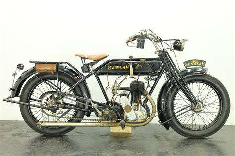 Antique Motorcycles for Sale Luxury Vintage Triumph ...