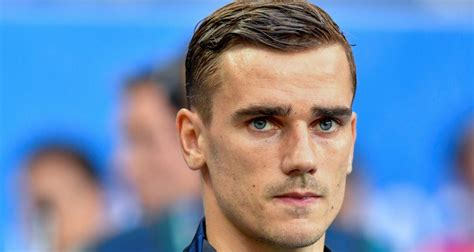 Antoine Griezmann & Erika Choperena: 4 Facts You Need to ...