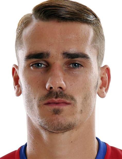 Antoine Griezmann   Player Profile 16/17   Transfermarkt