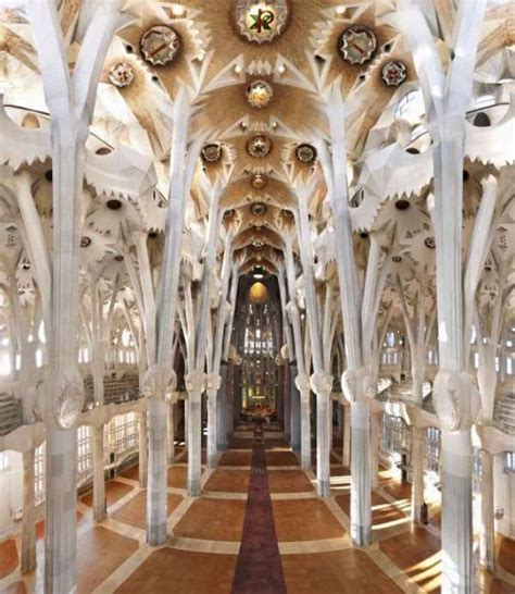 Antoni Gaudi - a brief history - (updated)