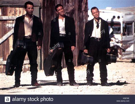Antonio Banderas Desperado 1995 Stock Photos & Antonio ...