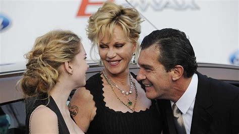 Antonio Banderas y Melanie Griffith reaparecen en la Gala ...