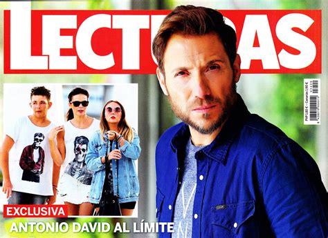 Antonio David Flores, desesperado: no puede mantener a sus ...