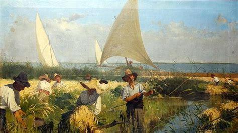 Antonio Fillol, el pintor más polémico y radical del ...
