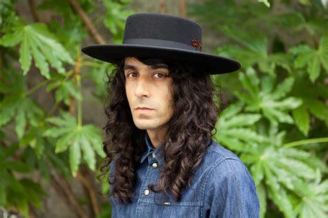 Antonio Garcia   April77   Sombrero Hat   Guitar Picks ...