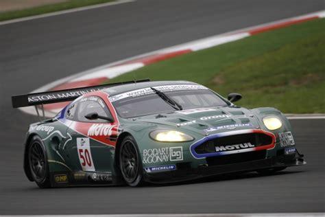 Antonio Garcia - Cirtek Motorsport: LeMans Series (LMS ...