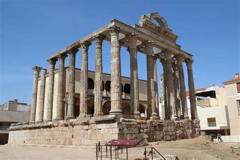 ANTROPOLOGÍA Y ECOLOGÍA UPEL: Cultura Romana - Templo de Diana