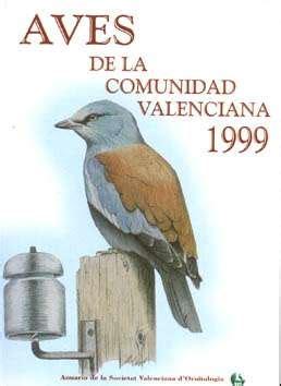 ::Anuario ornitológico de la Comunidad Valenciana