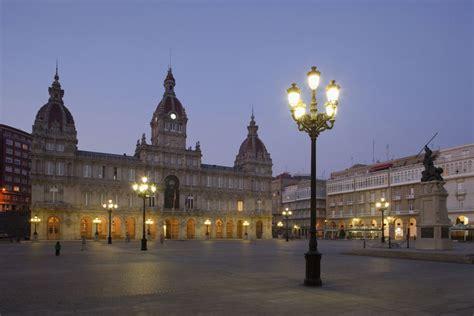 Anulan un concurso del Ayuntamiento de A Coruña por ...
