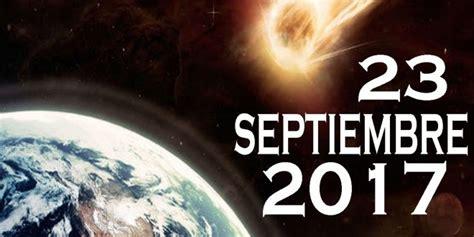 Anuncian el fin del mundo para este 23 de Septiembre: Que ...