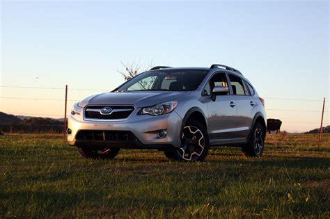 Any Changes To 2015 Subaru Xv Crosstrek   Autos Post