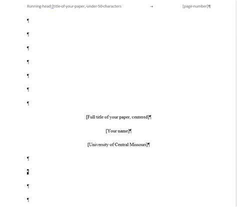 apa format running head example - Seatle.davidjoel.co