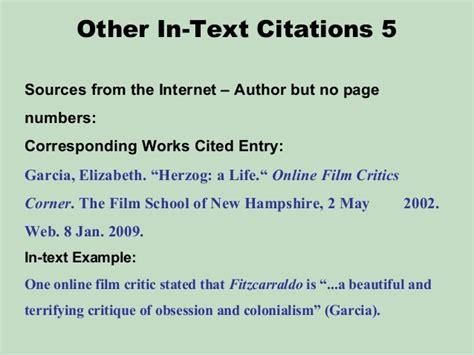 Apa in text citation page numbers - reportthenews50.web ...