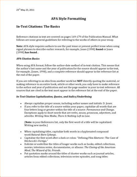 Apa Paper Template | cyberuse