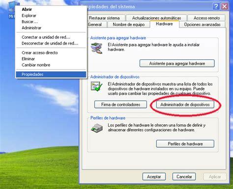 Apagado de Windows XP
