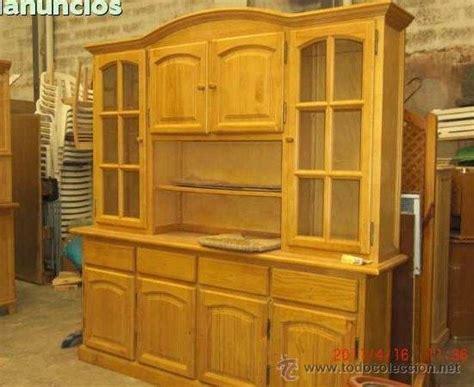 aparador o mueble de madera de pino - Comprar Aparadores ...