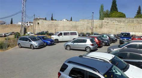 » aparcamientos » Asociación Bajo Albayzín