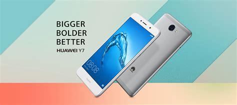 Aparece en la página oficial de Huawei el Huawei Y7 sin ...