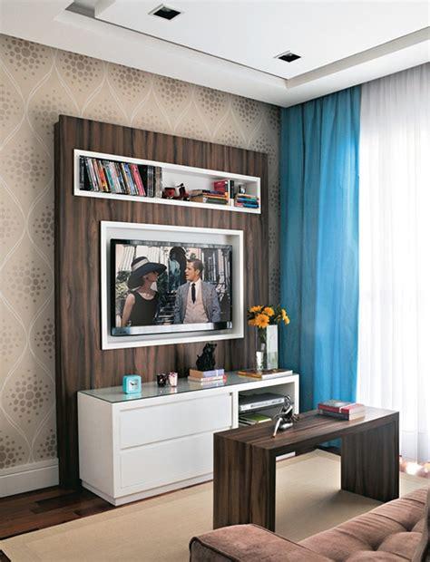 Apartamentos Decorados Pequenos – Veja 23 Ambientes ...
