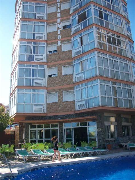 Apartamentos Doramar (Benalmadena, Costa del Sol) - Hotel ...