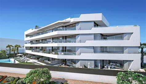 Apartamentos frente al mar en Torrox Costa-Costa del Sol