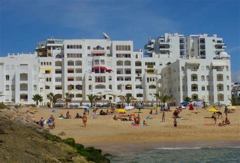 Apartamentos Garvetur Atlantida em Quarteira desde 20 ...