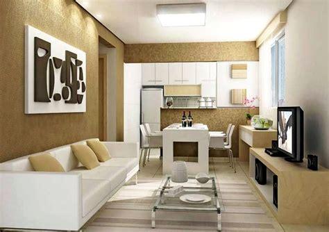 Apartamentos pequenos modernos decorados